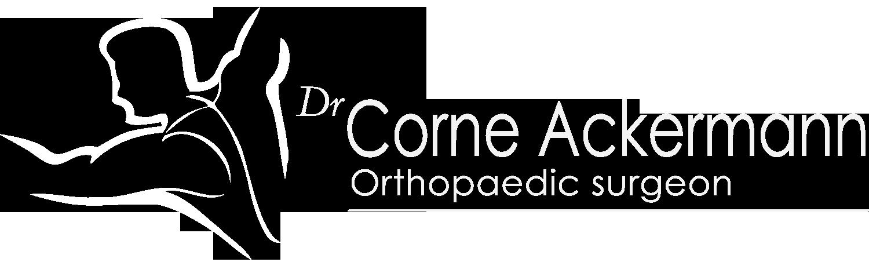 Dr Corne Ackermann Blog